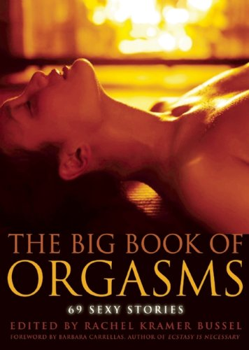 Coming Soon: The Big Book of Orgasms
